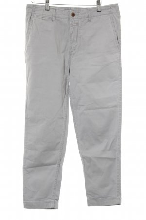 Closed Stoffhose grau Casual-Look