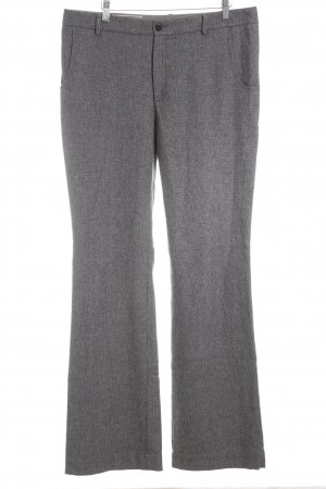 Closed Stoffhose meliert Casual-Look