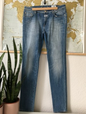 CLOSED - Straight Jeans - light washed