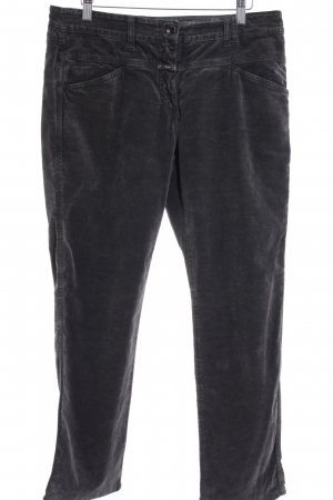 Closed Straight-Leg Jeans anthrazit Casual-Look