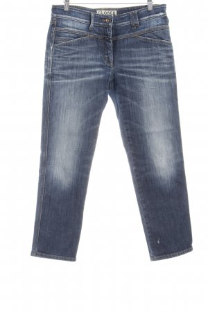 Closed Straight-Leg Jeans blau