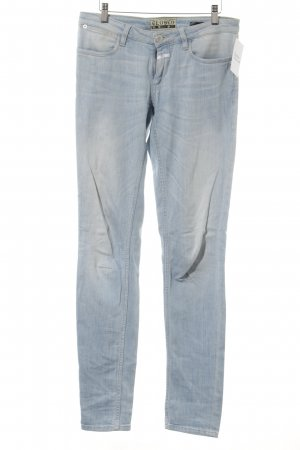 Closed Straight-Leg Jeans himmelblau Casual-Look