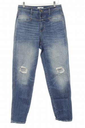 Closed Straight-Leg Jeans mehrfarbig Casual-Look