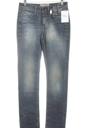 Closed Jeans met rechte pijpen veelkleurig casual uitstraling