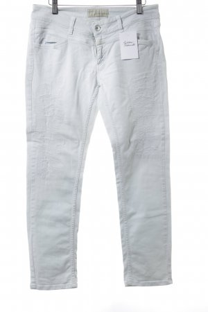 "Closed Straight-Leg Jeans ""Starlet"" himmelblau"