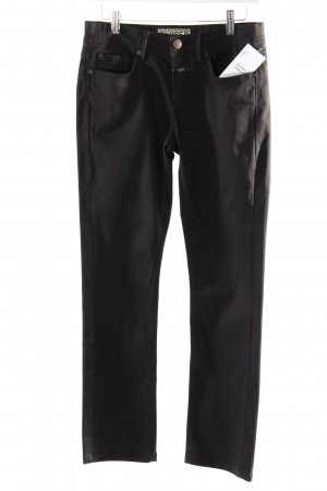"Closed Straight-Leg Jeans ""United Straight"" schwarz"