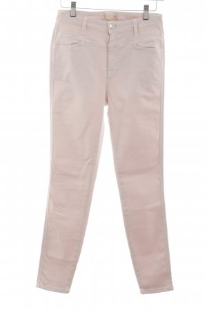 Closed Stretch Jeans creme Casual-Look