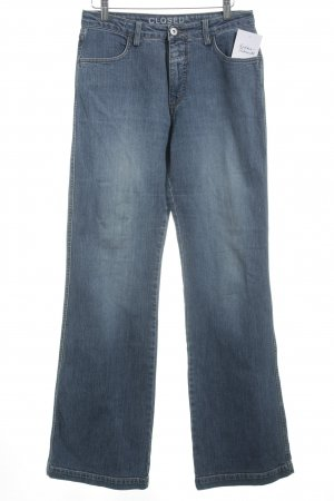 Closed Stretch Jeans hellblau Jeans-Optik