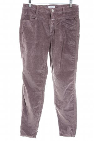 Closed Stretch broek roze casual uitstraling