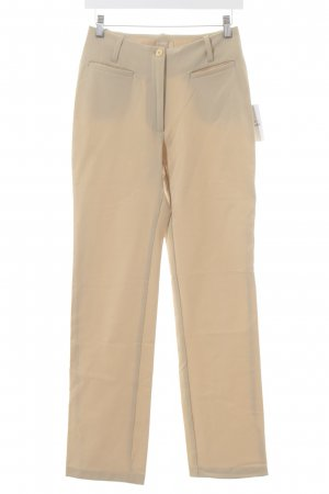 Closed Stretchhose beige Casual-Look