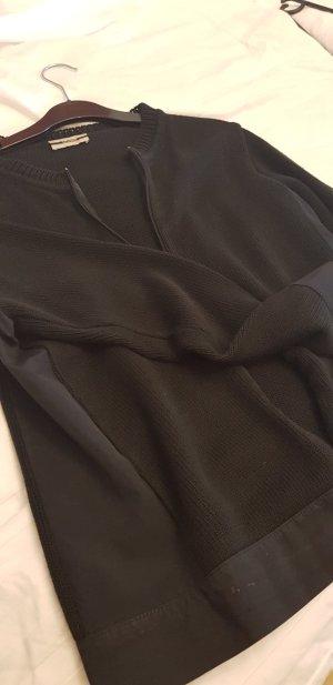 Closed Veste en laine noir