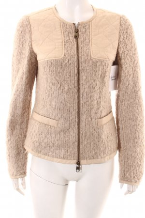 Closed Strickjacke altrosa Casual-Look