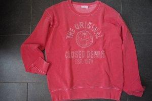Closed Sweatshirt multicolore coton