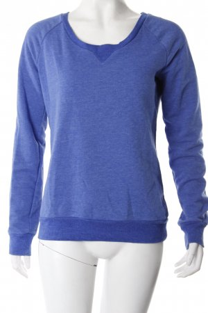 Closed Sweatshirt blau