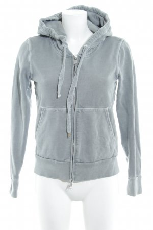 Closed Sweatshirt grau Casual-Look