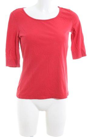 Closed T-Shirt rot Casual-Look