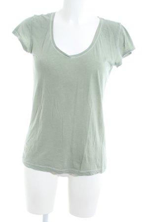Closed T-Shirt khaki Casual-Look