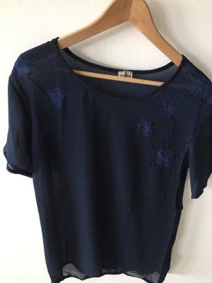 Closed T-Shirt blue-steel blue