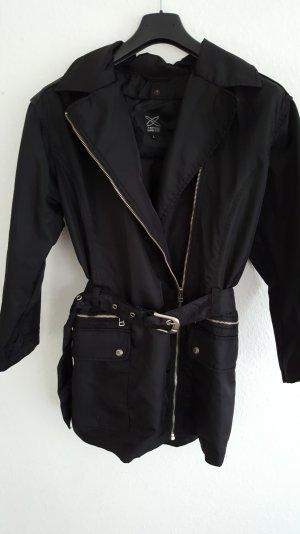 Closed Abrigo negro