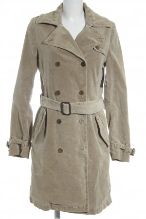 Closed Trenchcoat hellbraun Casual-Look