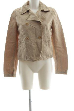 Closed Between-Seasons Jacket brown casual look