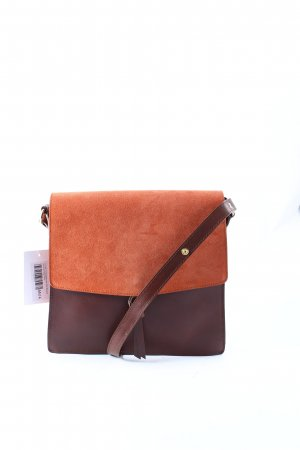 "Closed Umhängetasche ""Soft Square Shoulder Bag Fawn"""