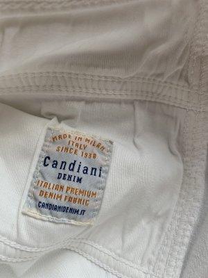 Closed Jeans 7/8 gris clair coton