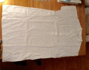 Closed-weißes besticktes Sommerkleid NEU