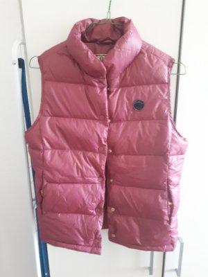 CLOSED Weste in Pink
