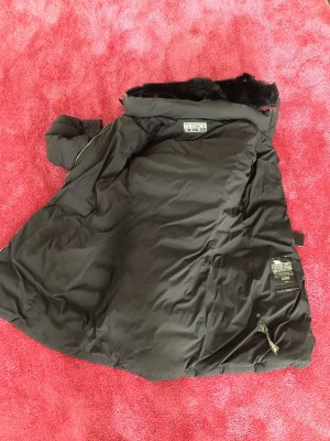 CLOSED Winterjacke