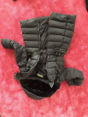 Closed Coat black