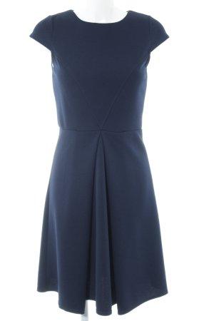 Closet A-Linien Kleid dunkelblau Elegant