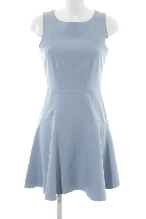 Closet A-Linien Kleid himmelblau 70ies-Stil