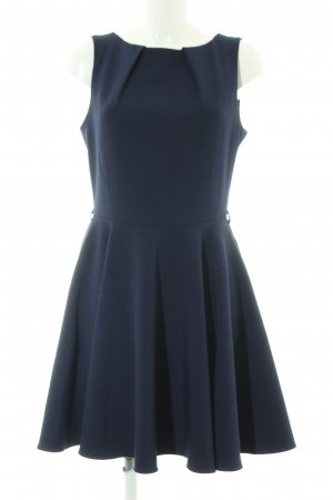 Closet Evening Dress blue elegant