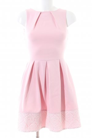 Closet Cocktail Dress pink elegant