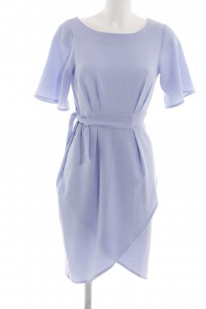 Closet Sheath Dress blue elegant