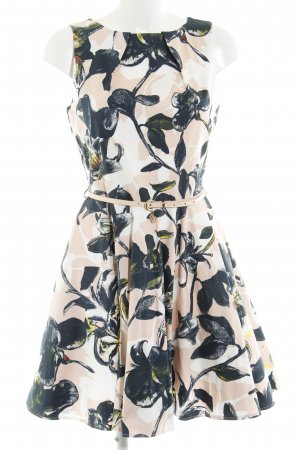 Closet Etuikleid florales Muster klassischer Stil