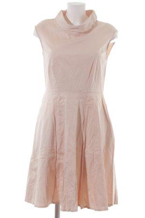 Closet Jerseykleid apricot Business-Look