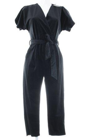 Closet Jumpsuit schwarz minimalistischer Stil