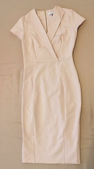 Closet Sheath Dress cream