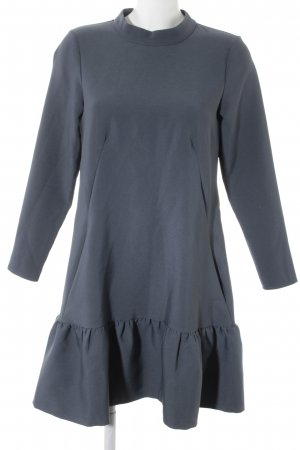 Closet Longsleeve Dress azure casual look