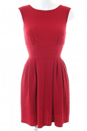Closet Midi Dress red elegant