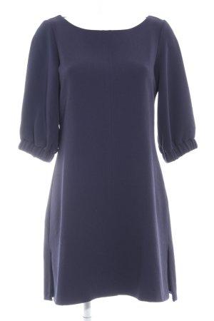 Closet Minikleid dunkelblau Casual-Look