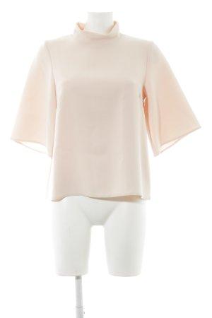 Closet Oversized Bluse nude Elegant