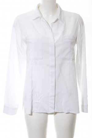 cloth & stone Shirt Blouse white business style