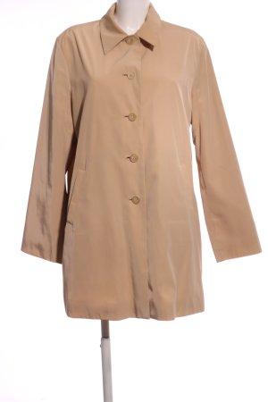 Clothcraft Short Coat nude casual look