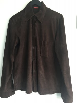 Clothcraft Blouse dark brown