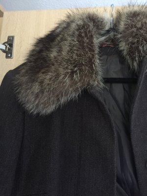 Clothcraft Mantel braun 42