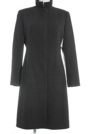 Clothcraft Wintermantel dunkelgrau schlichter Stil