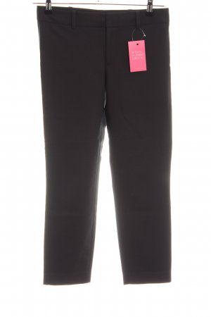 Club Monaco 7/8 Length Trousers black business style